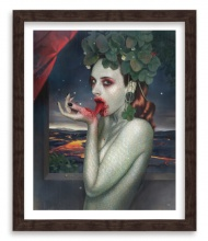Fecund by Tom Bagshaw