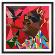 Picasso Biggie by Naturel