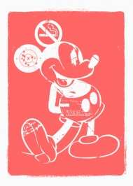 Acid Mickey' by Imbue