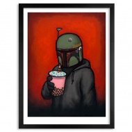 Boba by Luke Chueh