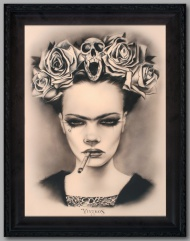 BRIAN M VIVEROS