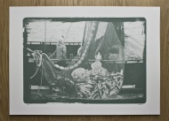 'Sleeping with the fishes' by Imbue