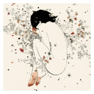 """Conrad Roset - """"Cicuta"""" fine art giclee print limited to only 80 copies hand numbered 14"""" x 14"""" $39.95"""