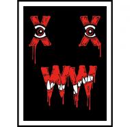 red munch fiend