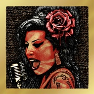 AMY WINEHOUSE PRINT EDITIONS released this FRIDAY 31st Oct