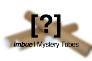 I have just added a couple of Mystery Tubes to my recently updated ImbueSource website. I haven't done any of these for ages, they contain prints, stickers, posters etc. Grab one here.  £50 + P&P ($78.23)