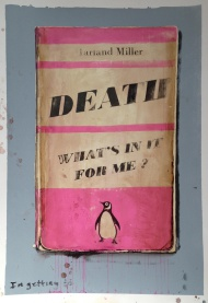HARLAND MILLER