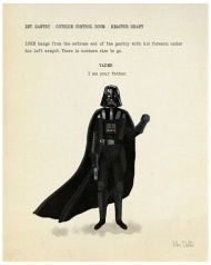 "Max Dalton - ""I Am Your Father""