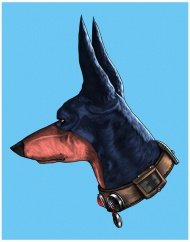 "Cuyler Smith - ""Dug""
